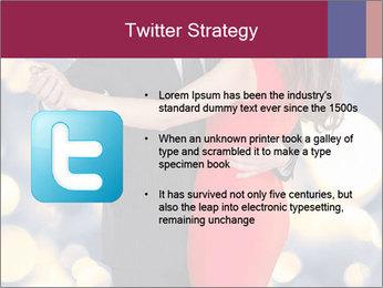 0000077560 PowerPoint Template - Slide 9