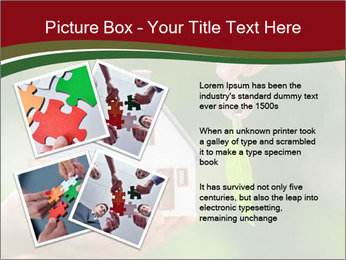 0000077563 PowerPoint Template - Slide 23