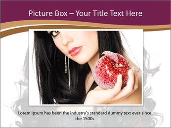 0000077564 PowerPoint Templates - Slide 16