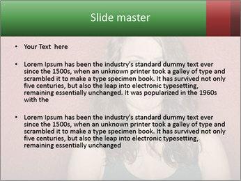 0000077565 PowerPoint Template - Slide 2
