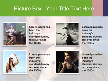 0000077566 PowerPoint Template - Slide 14