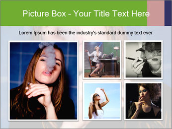 0000077566 PowerPoint Template - Slide 19