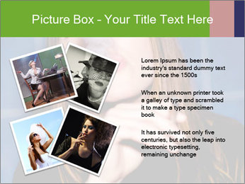 0000077566 PowerPoint Template - Slide 23