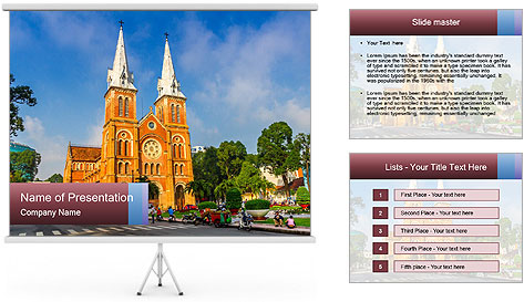 0000077567 PowerPoint Template