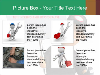 0000077569 PowerPoint Templates - Slide 14
