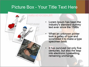 0000077569 PowerPoint Templates - Slide 17