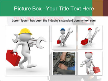 0000077569 PowerPoint Templates - Slide 19