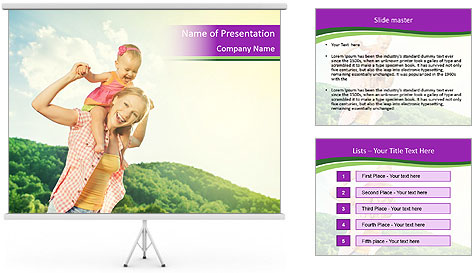 0000077570 PowerPoint Template