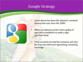 0000077570 PowerPoint Template - Slide 10