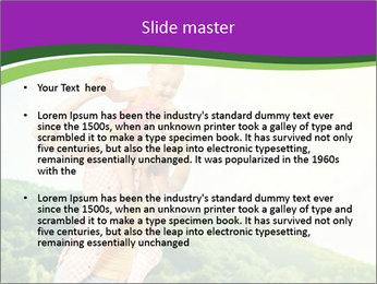 0000077570 PowerPoint Template - Slide 2