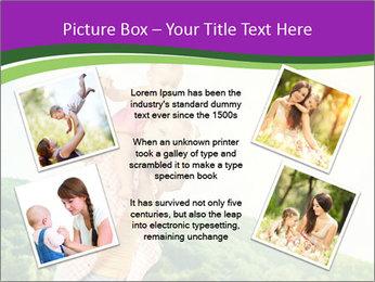 0000077570 PowerPoint Template - Slide 24