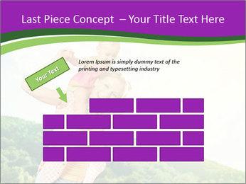 0000077570 PowerPoint Templates - Slide 46