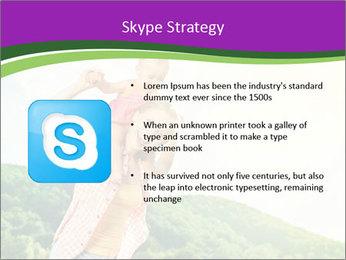 0000077570 PowerPoint Templates - Slide 8