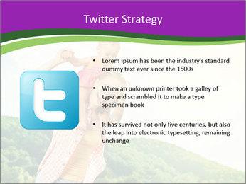 0000077570 PowerPoint Template - Slide 9