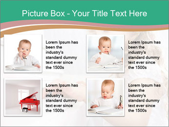0000077571 PowerPoint Template - Slide 14
