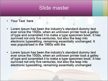 0000077572 PowerPoint Template - Slide 2