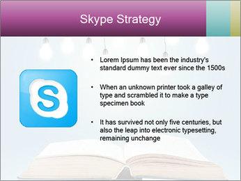 0000077572 PowerPoint Template - Slide 8