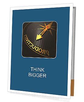 0000077579 Presentation Folder