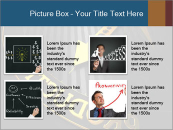 0000077579 PowerPoint Templates - Slide 14