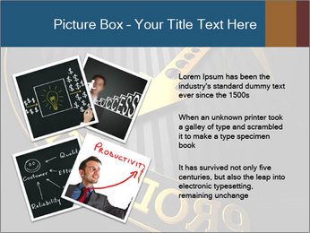 0000077579 PowerPoint Templates - Slide 23