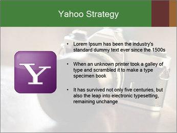 0000077582 PowerPoint Templates - Slide 11