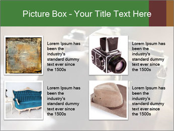 0000077582 PowerPoint Templates - Slide 14