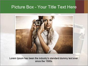 0000077582 PowerPoint Templates - Slide 16