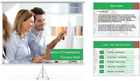 0000077583 PowerPoint Template