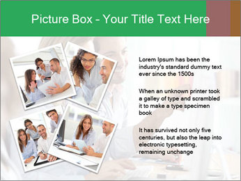 0000077583 PowerPoint Template - Slide 23