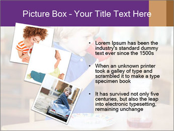 0000077584 PowerPoint Templates - Slide 17