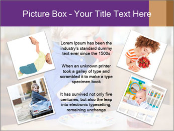 0000077584 PowerPoint Templates - Slide 24