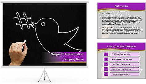 0000077585 PowerPoint Template