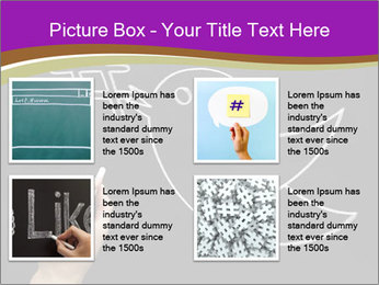 0000077585 PowerPoint Templates - Slide 14