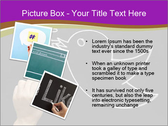0000077585 PowerPoint Templates - Slide 17