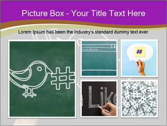 0000077585 PowerPoint Templates - Slide 19