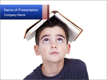 0000077586 PowerPoint Template - Slide 1