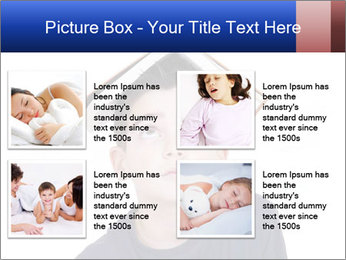 0000077586 PowerPoint Templates - Slide 14