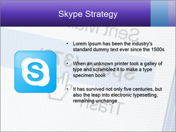 0000077588 PowerPoint Template - Slide 8