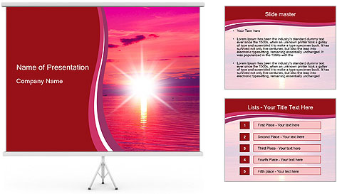 0000077589 PowerPoint Template