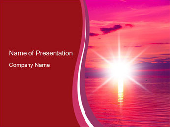 0000077589 PowerPoint Template - Slide 1