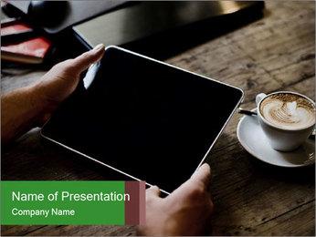 0000077590 PowerPoint Template - Slide 1