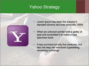 0000077590 PowerPoint Templates - Slide 11