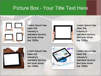 0000077590 PowerPoint Templates - Slide 14