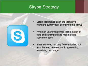 0000077590 PowerPoint Template - Slide 8