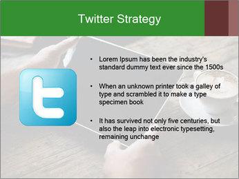 0000077590 PowerPoint Template - Slide 9