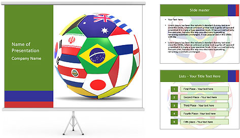 0000077591 PowerPoint Template