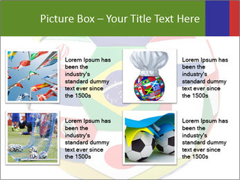 0000077591 PowerPoint Template - Slide 14