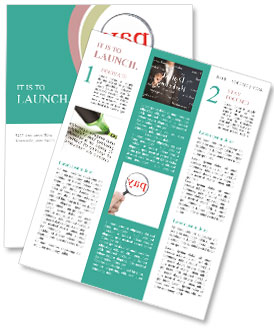 0000077593 Newsletter Templates