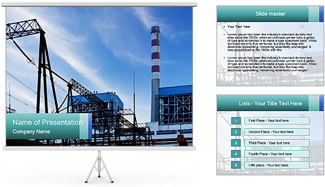 0000077595 PowerPoint Template