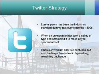 0000077595 PowerPoint Template - Slide 9